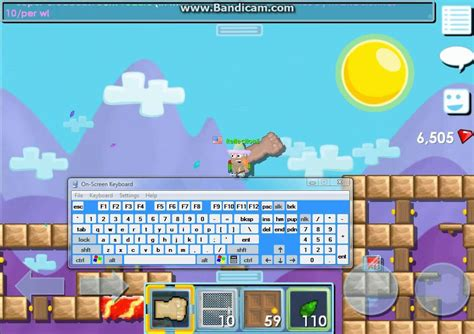 write in color how to write in color on a laptop pc on growtopia news
