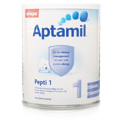 Aptamil Pepti Milk Powder Baby Food Chemist Direct