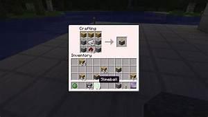 Minecraft Como Fazer Piston E Piston Com Slime YouTube