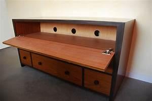 Meuble Hifi But : meuble hifi ~ Teatrodelosmanantiales.com Idées de Décoration