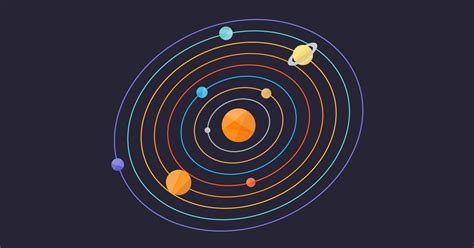 How To Show That The Earth Orbits The Sun Wired