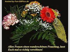 Frauentag Grusskarten Bilder Grüsse Facebook BilderGB
