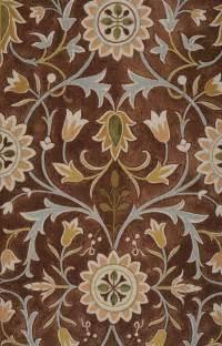 Floral Pattern Carpet by File Morris Little Flower Carpet Design Detail Jpg