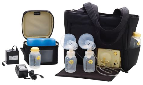 Amazoncom Medela Pump In Style Advanced Double Electric