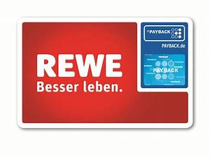 Pay Back Karte : payback now also at rewe collect and redeem payback points ~ Orissabook.com Haus und Dekorationen