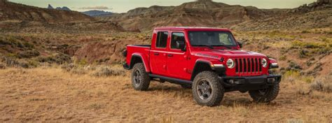2020 jeep gladiator engine 2020 jeep gladiator engine specs power output and towing