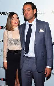 Rose Byrne Reveals She Helped Her Real Life Boyfriend