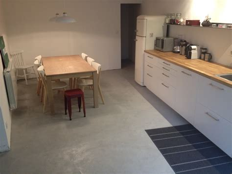 cuisine beton cire bois cuisine beton cire bois bton cir leroy merlin inox bois