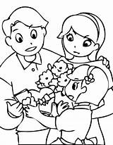 Parents Coloring Pages Valentine Parent Grandparents Clipart Printable Happy Valentines Children Obey Printables Handipoints Clip Dad Mother Father Cat Print sketch template