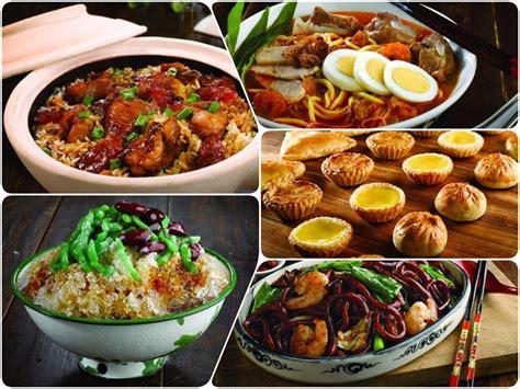 hawker cuisine malaysian food at resorts sentosa opens 12 january
