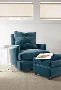 Fauteuil Bleu Canard : chambre b b bleu canard d co mobilier et accessoires ~ Teatrodelosmanantiales.com Idées de Décoration