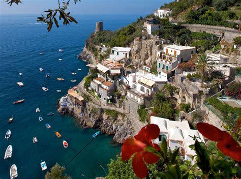 Hotels In Amalfi Coast Italy Hotel Onda Verde In Praiano