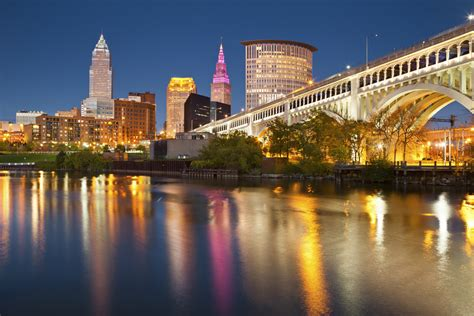 Cleveland Ohio attractions travel tourism | Love 2 Fly