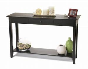 Ikea console table behind sofa get furnitures for home for Sectional sofa with table behind