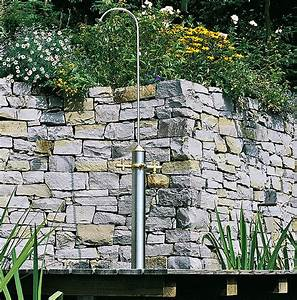 Gartendusche Von Unten : gart art warm kalt wasserzapf duschs ule set4 dg34000 art jardin ~ Markanthonyermac.com Haus und Dekorationen