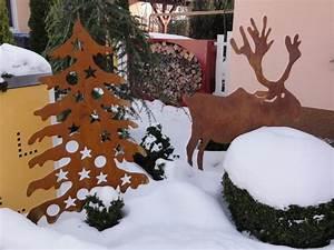Weihnachtsbaum Metall Groß : weihnachtsbaum mit kugeln 1 56 gro aus corten edelrost ~ Sanjose-hotels-ca.com Haus und Dekorationen