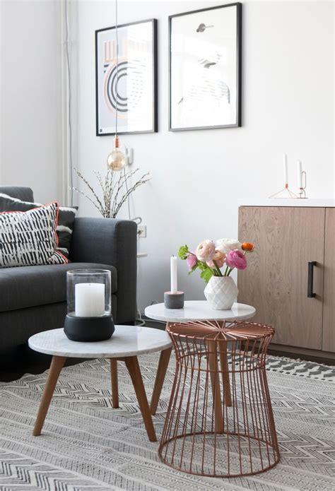 salontafel ideeën slaapkamer kleur paars