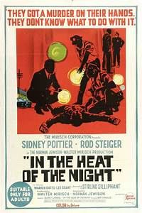 Oscarblogger: IN THE HEAT OF THE NIGHT (1967)