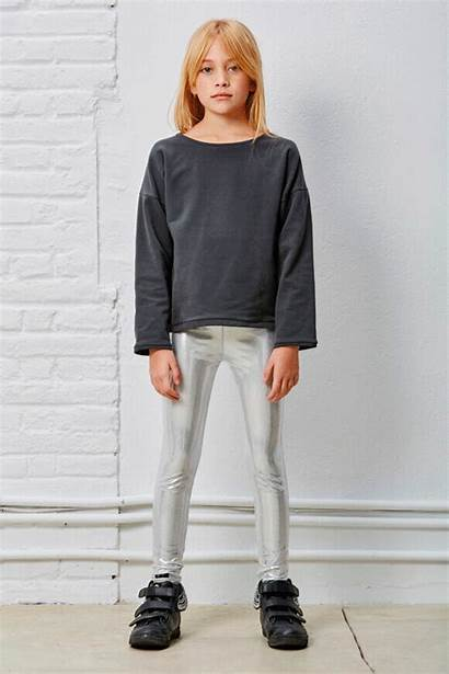 Yporque Magazine Kid Load Wear