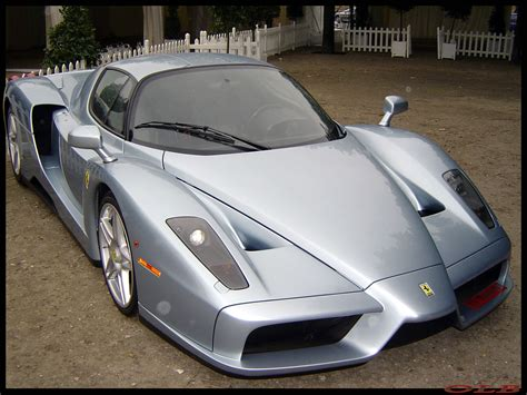 Ferrari Enzo 2012 Powerful New Car