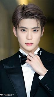 Jung Jaehyun is a prince and we shall bow: with receipts ...