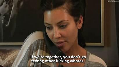 Kardashian Kim Text Getting Gay Meme Giphy