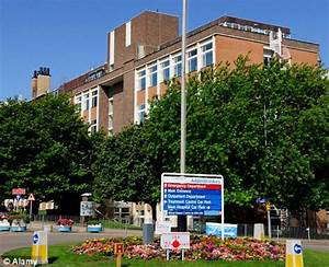 Top cancer hospital Addenbrooke's in Cambridgeshire has 4 ...