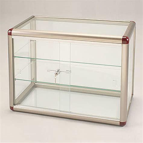Countertop Showcases - countertop showcase displays