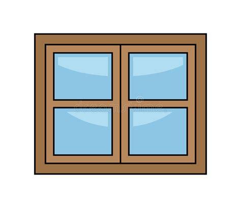 clipart windows window vector symbol icon design stock vector