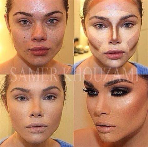 6 Amazing Makeup Transformations