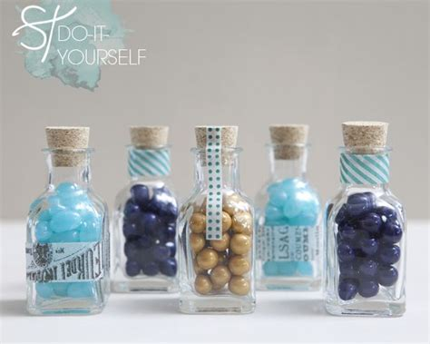 Do It Yourself Wedding Favors by Do It Yourself Wedding Favor Ideas Story