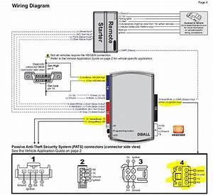 Viper 4205v Wiring Diagram