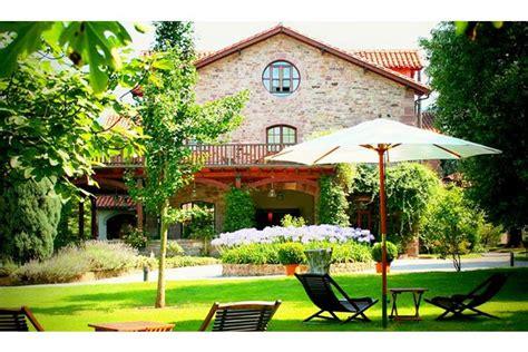 el jardin de carrejo ein boutiquehotel  kantabrian seite