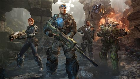 gears  war judgment game wallpapers hd wallpapers id