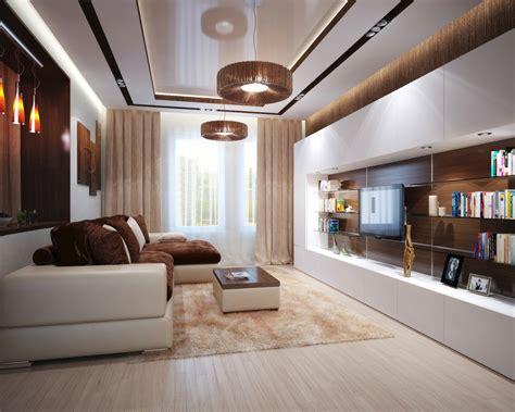 brown livingroom 16 fabulous earth tones living room designs decoholic