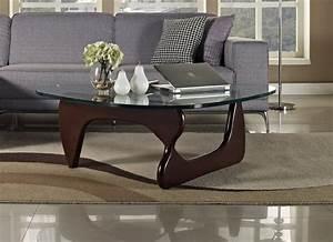 Noguchi Coffee Table : pin by barcelona designs on noguchi table replica table triangle coffee table modern coffee ~ Watch28wear.com Haus und Dekorationen