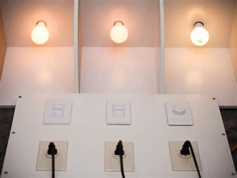 Led Bulbs    Built  Dimmers Cnet