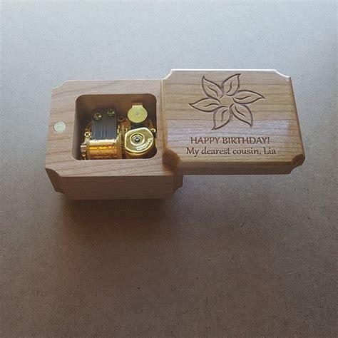 custom personalized butterfly  sake boxxx