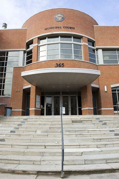 jersey city court system  dysfunctional  revenue