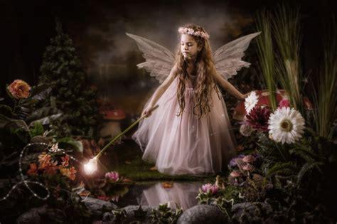 fairy pjp portrait photography