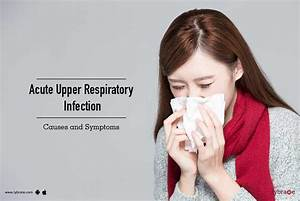 Upper Respiratory Infection Throat