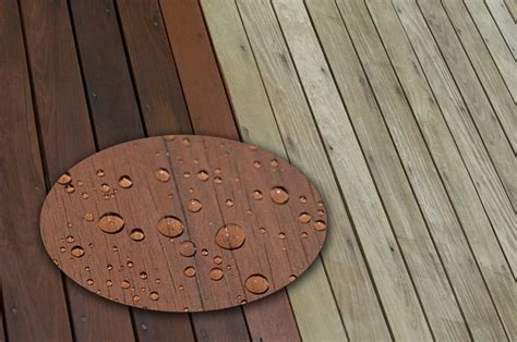 how to seal wood table 25 best ideas about best deck sealer on pinterest