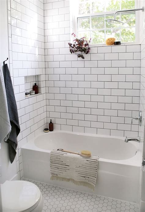 Bathroom Remodel Ideas Tile by 33 Inspirational Small Bathroom Remodel Before And After
