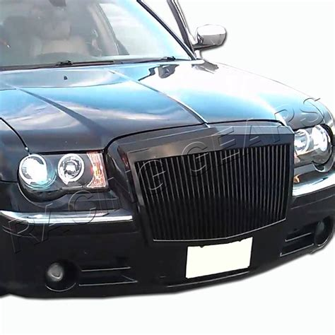 chrysler 300 vs phantom installation this product requires professional