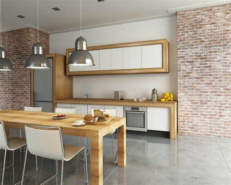 pratique cuisine relooker sa cuisine style bistrot ou industriel