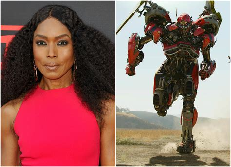 Angela Bassett To Voice New Decepticon Character In