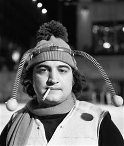 Remembering John Belushi, 30 Years After his Death | The Fix