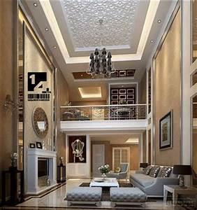 G C Interiors : decora o luxuosa de sala de estar ~ Yasmunasinghe.com Haus und Dekorationen