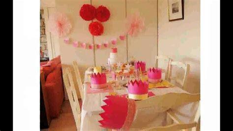 decoration pictures decoration anniversaire princesse