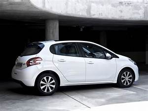 Photo Peugeot 208 : peugeot 208 picture 90106 peugeot photo gallery ~ Gottalentnigeria.com Avis de Voitures